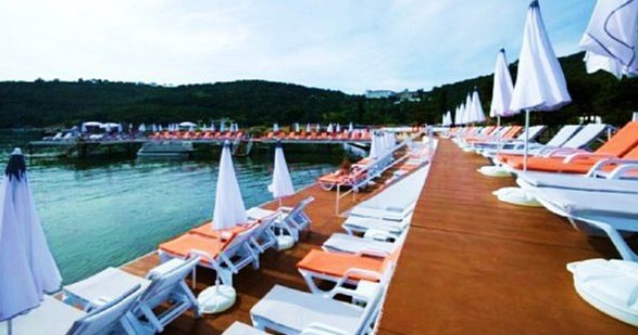 Ada Beach Club Heybeliada 2