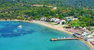 Mambo Beach Club Foça – Foça Beachleri