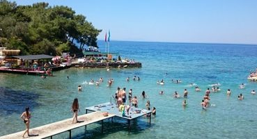 Kayra Beach Club Dikili